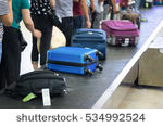 Your baggage will now be safe at Dubai airport