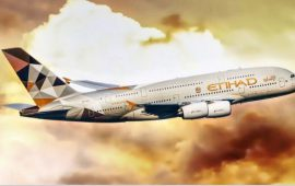 UAE carriers among world's most family-oriented airlines