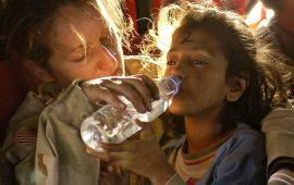 Hodeidah benefits immensely from UAE aid