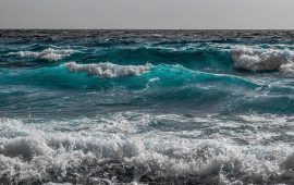Bumpy weather ahead for UAE as high winds and rough seas expected