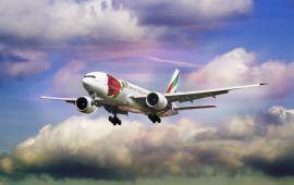 Emirates to reduce number of flights during DXB runway maintenance