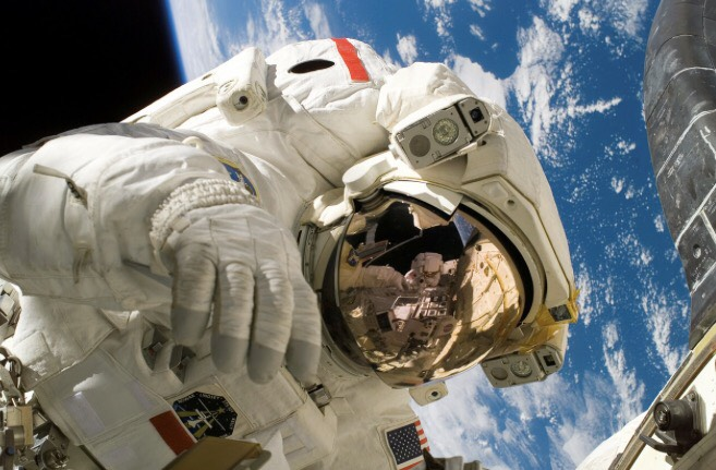 UAE's prospective astronauts begin training in Moscow