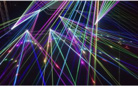 Laser and fountain show set to be latest tourist attraction in Sharjah