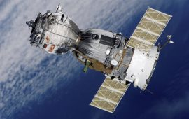 Space research in focus as UAE set to host international space conference