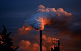 Emissions from factories in Dubai see a sharp decline