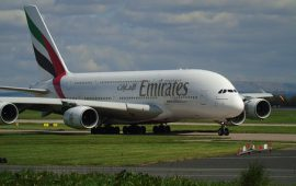 Explore an exciting career with Emirates Airlines