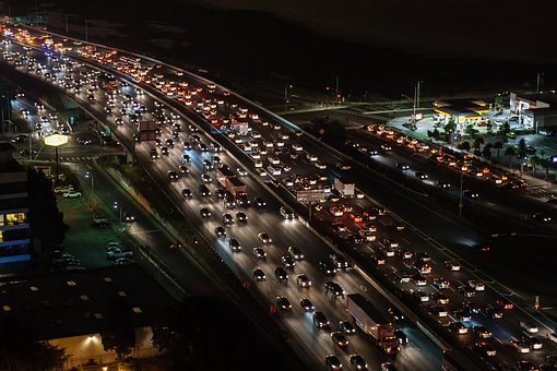 Traffic routes set to be diverted in UAE