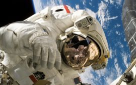 Know your astronauts: A profile of UAE's first spacemen