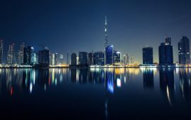 Second phase of Dubai 10X finds support in government organizations
