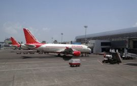 No more discounts from Air India on repatriation of mortal remains