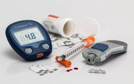 Efforts of the UAE government reflect a sharp drop in cases of Diabetes