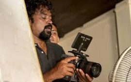 Santhosh Sivan is back with yet another cinematic page-turner