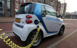 RAK waives registration charges for electric cars