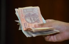 No respite yet for the fortunes of the Indian rupee