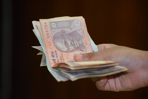 The woes of the Indian rupee continue