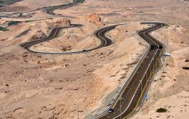 Dubai- Al Ain road to be rechristened