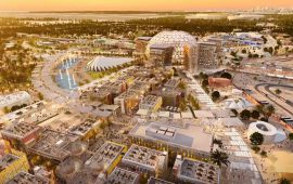 190 nations confirm participation in Expo 2020 Dubai