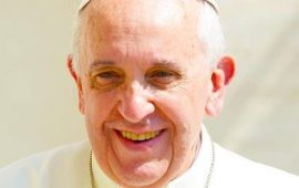 Pope Francis to visit the UAE in February 2019