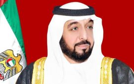 H.H Sheikh Khalifa issues decree to establish the UAE Embassy in Zimbabwe