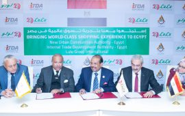 Lulu Group set to invest AED 2 Billion in Egypt