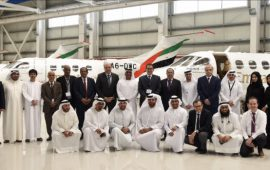 Ministry of Cabinet Affairs and the Future Concludes International Civil Aviation Leaders Program in Collaboration with General Civil Aviation Authority