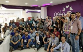 JamalonContinues To Disrupt Arabic PublishingafterSuccessfully Raising Over$10MillionFunding Round