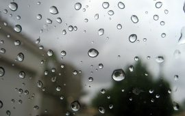 Expect rains to last till Monday