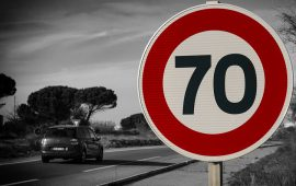Speed limits revised on this Dubai route