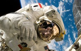 Al Mansouri selected to be Primary astronaut