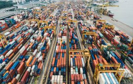 Volume of Trade Between the Middle East and Turkey Surpasses Billion US Dollars