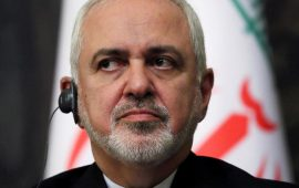 UN Unhappy About  U.S. Travel Limitations On Iran's Foreign Minister